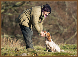 Janet Ardley Cumbria Dog Training